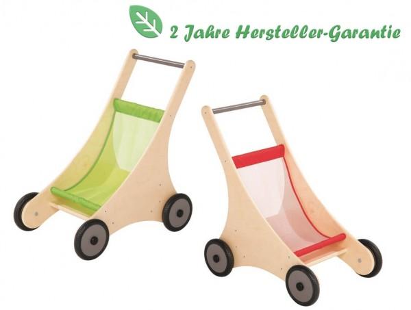 Puppenwagen-und-Lauflernwagen-aus-Holz