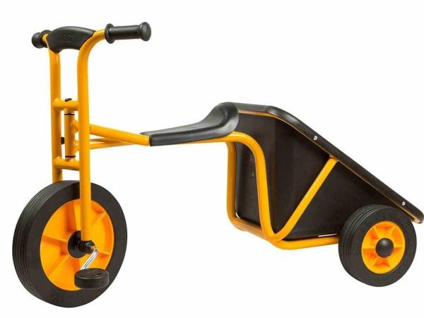 dreirad-Transporter