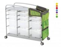 Mobiler-Materialwagen-haidig