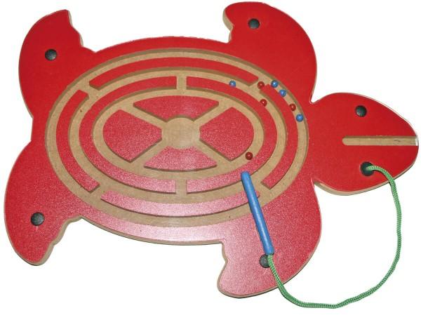 Magnetspiel-Schildkröte