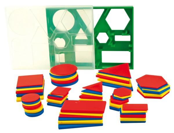 Geometrische-Formen-Set