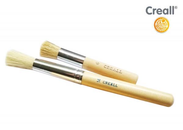 Creall-Schablonierpinsel