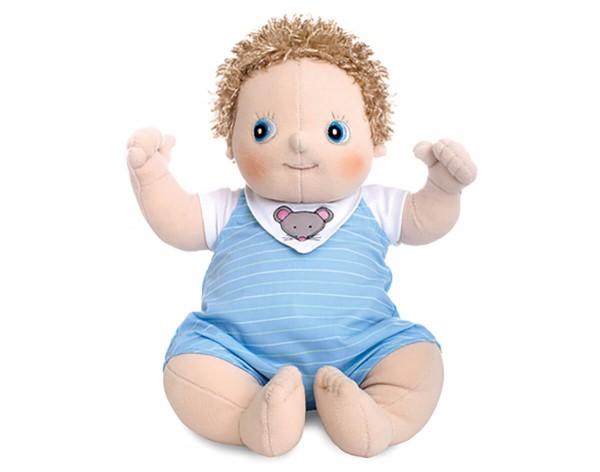 Rubens-Barn-Stoffpuppe-Baby-Erik