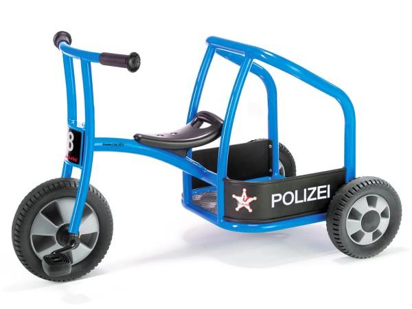 Polizei-Kinderfahrzeug-für-Rollenspiele