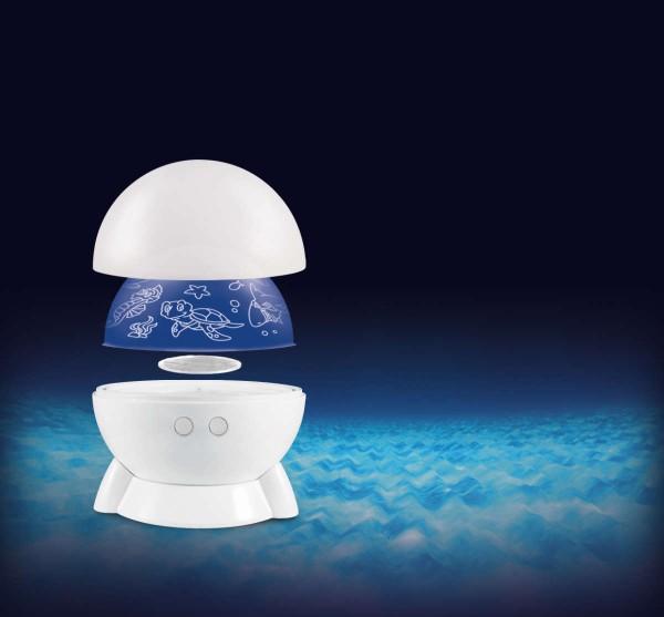 Lichtprojektor-und-Nachtlampe