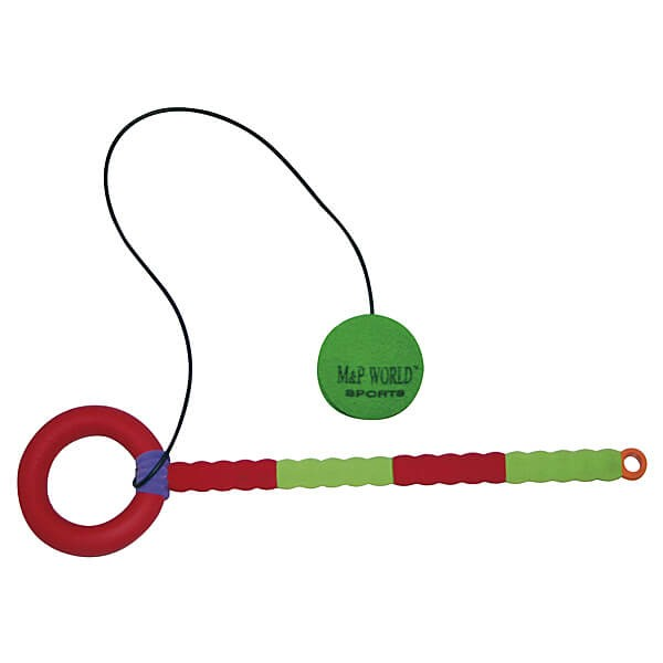 Kinderspiel-fang-den-Ball
