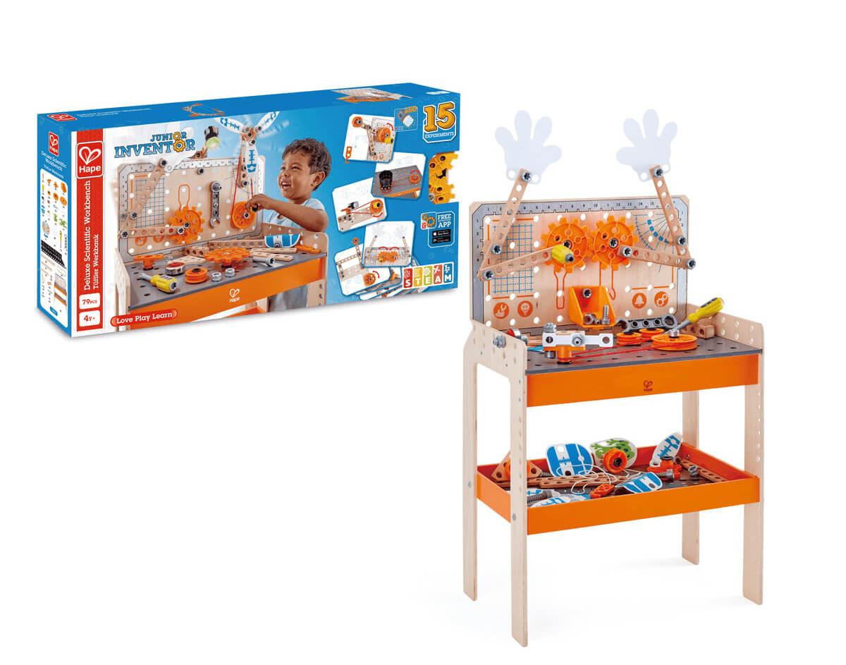 Pã Dagogisch Wertvolles Spielzeug