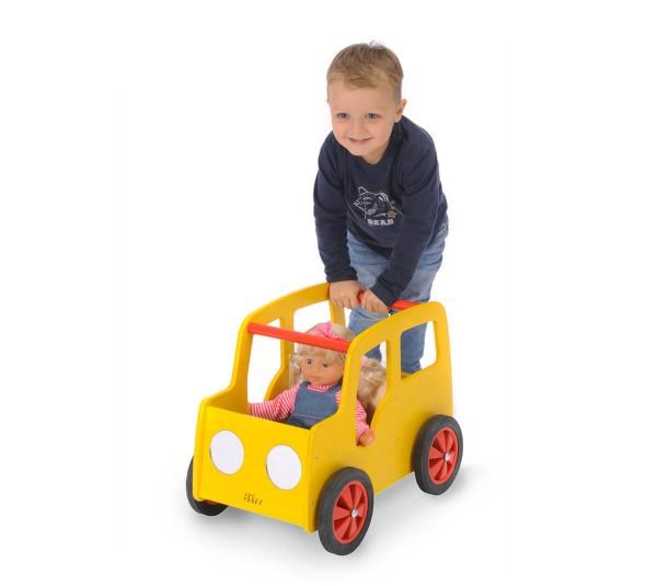 Lastauto-Spielzeug-mit-Spiegel