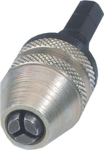 Präzisions-Schnellspannfutter 0,4 bis 3,5 mm