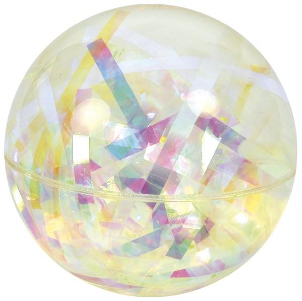 Wasserball-mit-Fäden