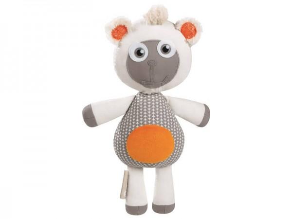 Kuscheltier-Schaf