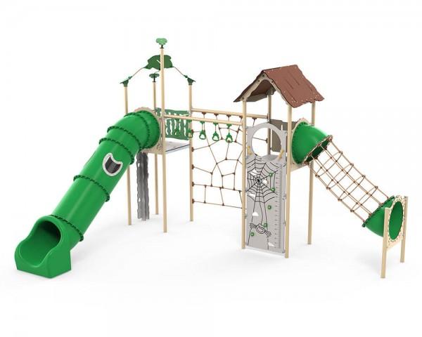 Spielanlage-Kindergarten