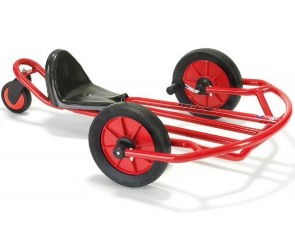 Kinderfahrzeug-Swingcart