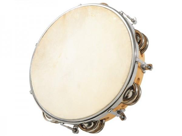 Tamburin-mit-Schellen