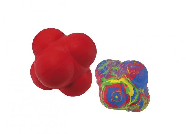 Reaktionsball in 2 Größen