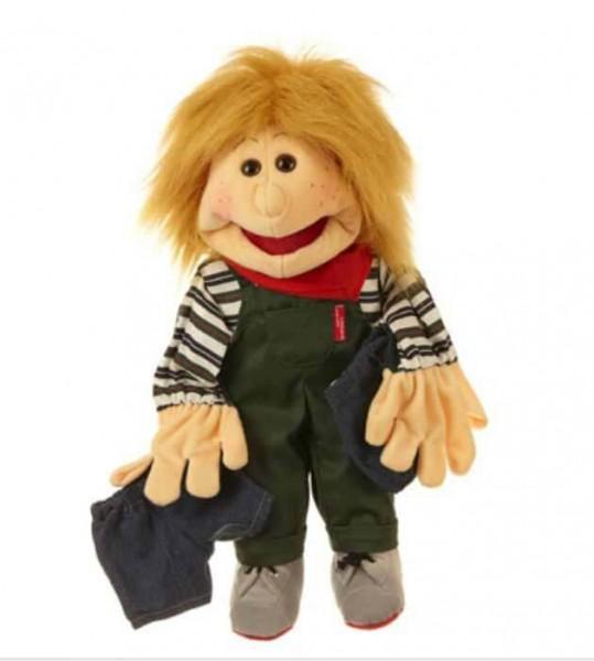 Living Puppets Handpuppe kleiner Pelle