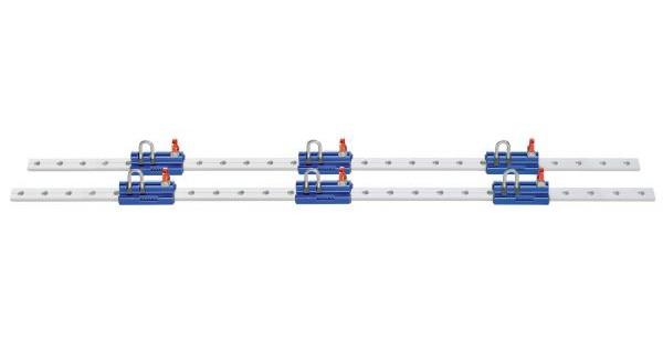 T-Schienen-Set-für-6-Punkt-Deckenaufhängung-HAIDIG