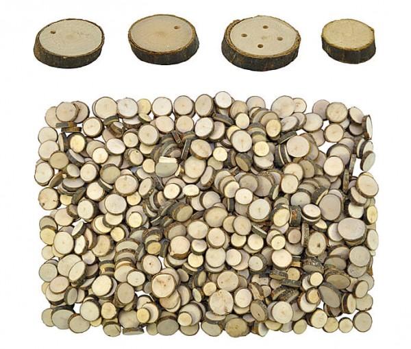 Naturholzscheiben-zum-Basteln