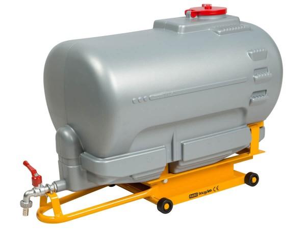 Moon-car-Wassertank