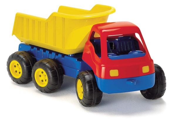 Sandkasten-Fahrzeug
