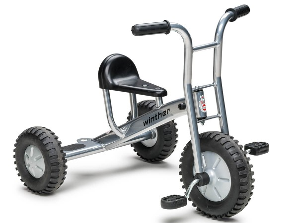 Off-Road-Dreirad
