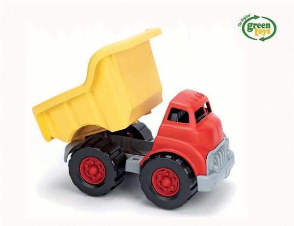 Kipplaster-Green-Toys