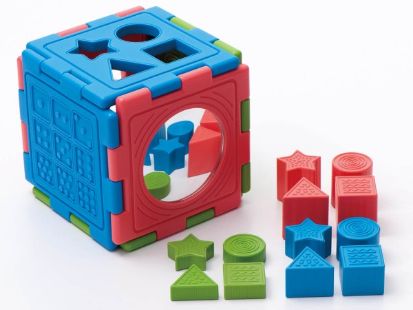 Learning-Cube