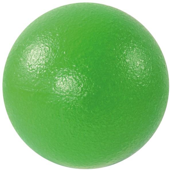 Schaumstoffball mit Elefantenhaut-Beschichtung 9 cm
