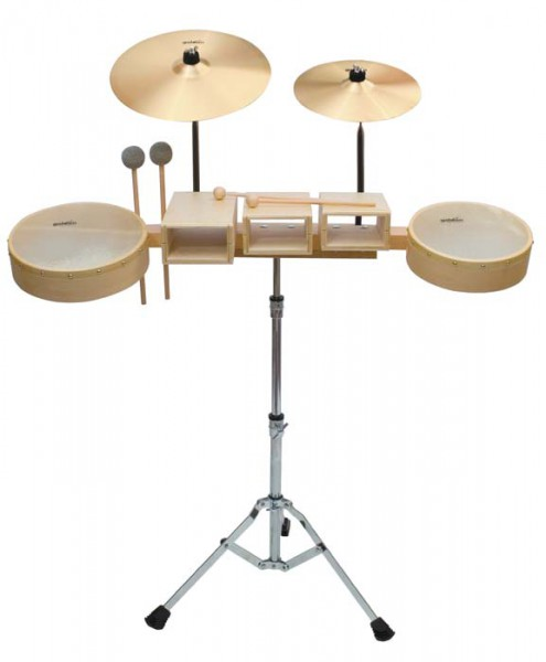 Kleines-Schlagzeug-Haidig