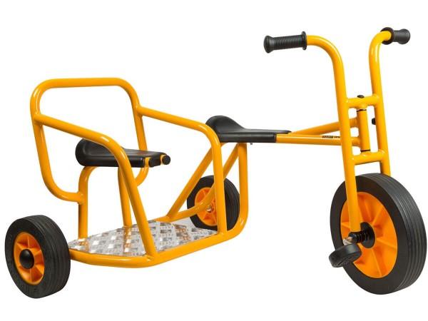 kiga-dreirad-mit-seitenwagen