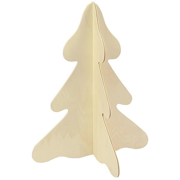 Weihnachtsbaum zum Aufstellen