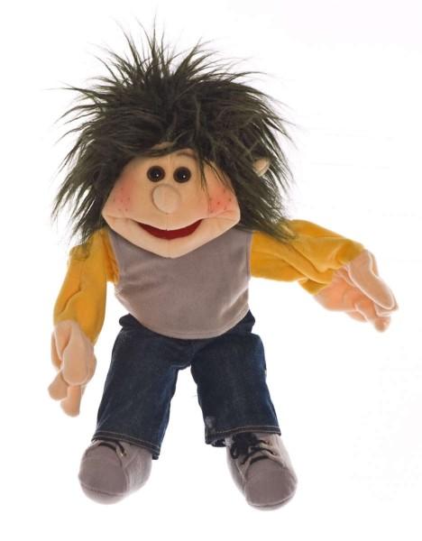 Living-Puppets-Handpuppe-Tobilein