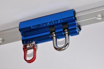 T-Schlitten für HAIDIG® T-Schienensystem
