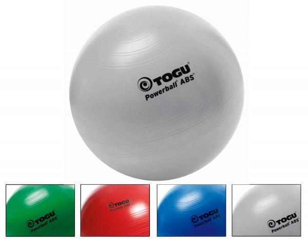 Platzsicherer-Ball-Powerball-ABS