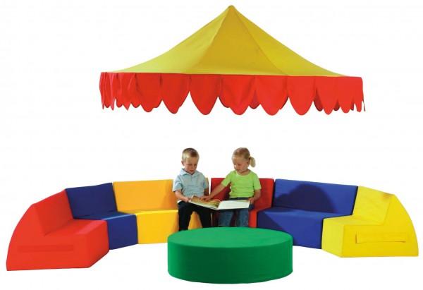 Kindertisch-in-12-verschiedenen-Farben