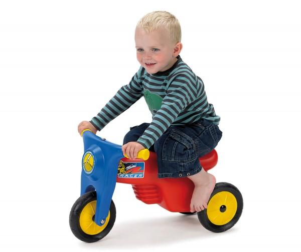 Rutschfahrzeug-Motorrad