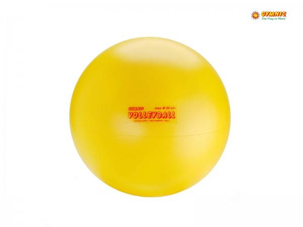 Volleyball mit einer Soft-Touch-Oberfläche