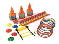 Spielparcours-Set