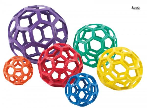 Spordas-Gitterball