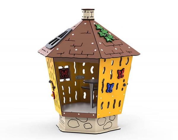 Kita-Spielhaus