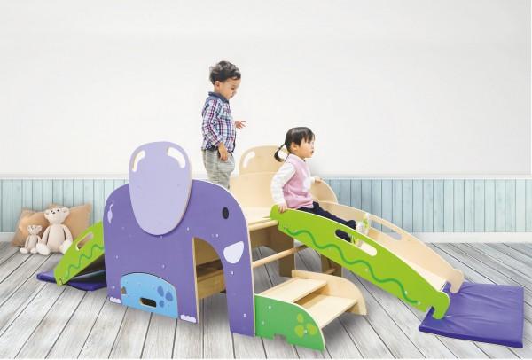 KiTa-Spielgerät-zum-Klettern-Rutschen-Balancieren