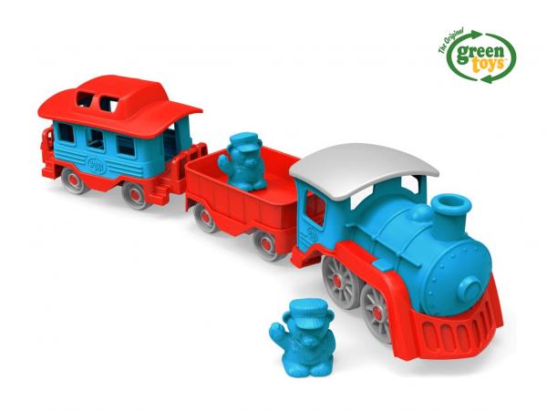 Green-Toys-Spielzeug-Eisenbahn