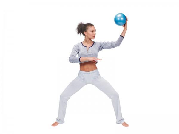 Gymnastikball-Over-Ki