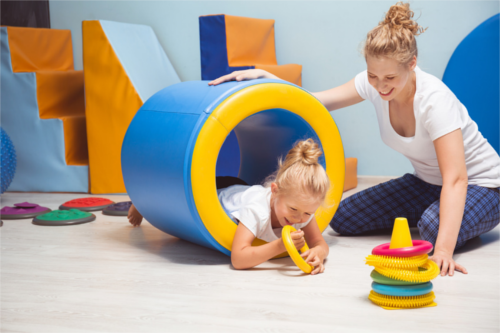 Therapieprodukte des Kindergartenbedarf Haidig Onlineshop
