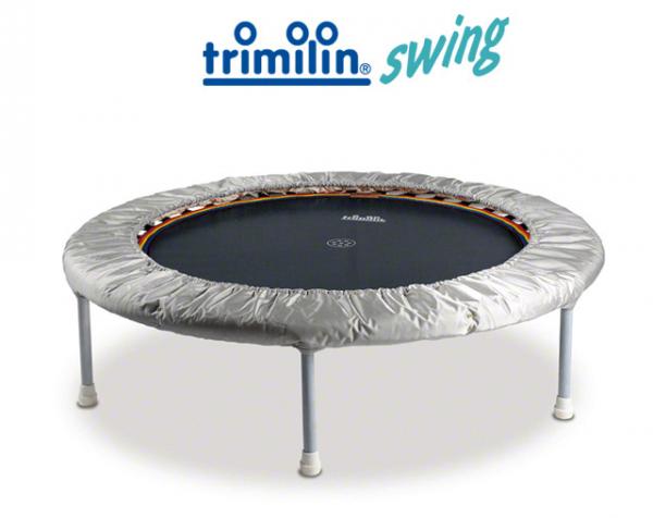 Trampolin-Trimilin-Swing-Plus