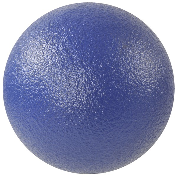 Schaumstoffball mit Elefantenhaut 16 cm
