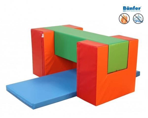 Kindergarten-Baumodul