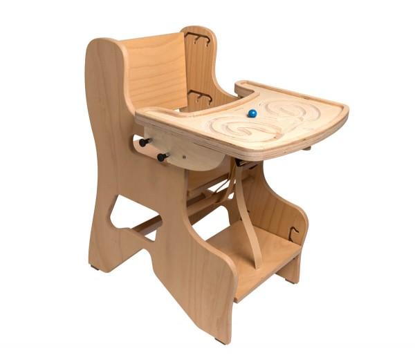 Kinderhochstuhl-aus-Holz