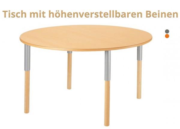 Tisch-höhenverstellbar