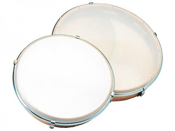 Tamburin-in-2-Größen